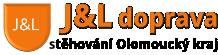 JL doprava – kurýrní služba, stěhování, ekodvůr, přeprava zboží
